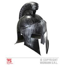 Guerrero Traje - Spartan Helmet Mens Griega Soldado Stag