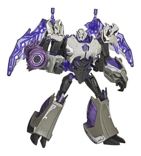 Transformers Megatron Edición Especial Viajer