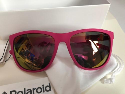 41534e904f Polaroid Lentes De Sol Poralizados Dama Rosa en venta en ...