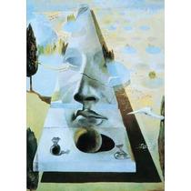 Rompecabezas De Salvador Dalí, Distintos Modelos De 1000pzas