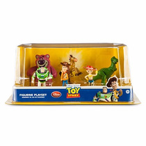 Increible Play Set De Toy Story Disney Store