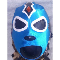 Mascara Conan Profesional Lucha Libre