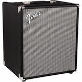 Rumble 100 V3 Fender Amplificador Para Bajo De 100w