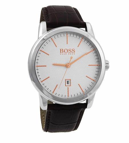 4799597bd15d Reloj Hugo Boss Hombre 1513399 Original Nuevo en venta en Cuautitlán ...