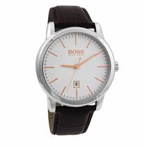 8eddc918bb04 Busca relojes hugo boss con los mejores precios del Mexico en la web ...