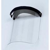 Careta Protectora Facial Acrilico De 2 Mm, Uso Médico,