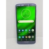 Motorola 6 Plus Usado