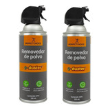2 Aire Comprimido Perfect Choice Ecologic 330ml Envio Gratis
