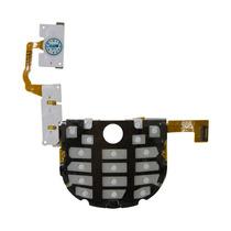 Flex Teclado Numérico Motorola Rokr E2