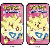 Cartera Tipo Sobre Con Clip De Togepi Pokemon Anime Series
