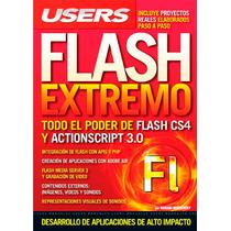 Libro Programar En Adobe Flash Extremo (digital)