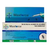 Max Force Gel Bayer 30 Gr Mata Cucarachas Maxforce - Nuevo Original Sellado