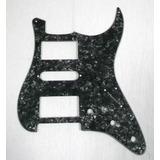 Mica Pickguard Para Guitarra Fender Stratocaster H-s-h