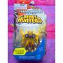 Transformers Prime Beast Hunters Figura De Bumblebee