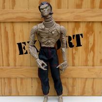 Figuras Villanos Max Steel Y Action Man Usadas Elementor
