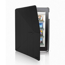 Funda Acteck Mvfp-002 Protectora Para Ipad Smart Cover +c+