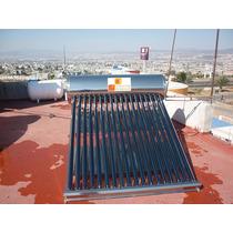 Calentador Solar De Agua 180 Lts.