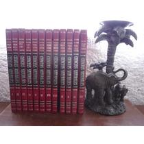Enciclopedia Ciencias Naturales Bruguera 12 Tomos