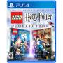 Ps4 - Lego Harry Potter Collection - Nuevo Y Sellado - Ag