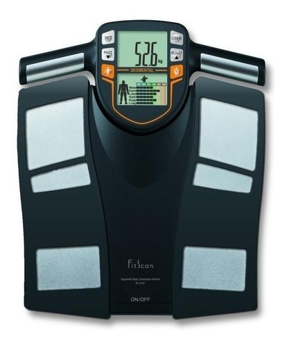 Báscula Digital Tanita Bc-545f