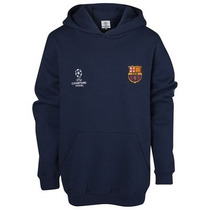 Sudadera Barcelona Champions League