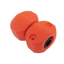 Conectores Plástico M/h Manguera 1/2 Pulgada Truper