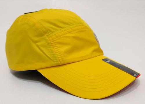 Club America Nike Gorra   Amarilla Aw84 Dri-fit Unisex Orig. Precio    375  Ver en MercadoLibre 5663ba8ebaf