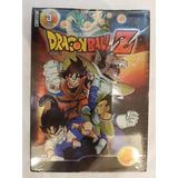 Dragon Ball Z Dvd 5 Discos Español Latino Nuevo Sellado