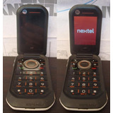 Motorola Nextel I460 * Changoosx