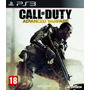 Call Of Duty Aw Ps3 + Season Pass Zombies Solo Ps3!!