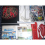 Nintendo Wii Sport Y Sport Resort Smash Bros Brawl Game Cube