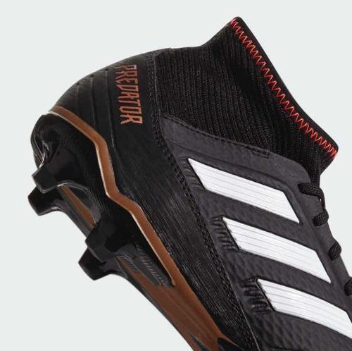 Tacos adidas Futbol Predator 18.3  5 5.5 6 6.5 7 7.5 8 8.5 9 ... 8bc3cc04649e1