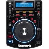 Tornamesa Numark Ndx500 Reproductor Cd/usb!!! Envio Gratis¡¡