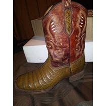 Busca botas de cocodrilo con los mejores precios del Mexico en la ... ae27ff7cfb9