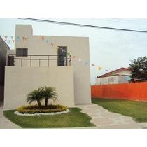 Casa Sola En Vergeles De Oaxtepec, Oaxtepec