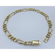 92008340e29e Preciosa Esclava Para Dama O Caballero 11.7 G De Oro De 14 K en ...