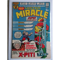 Mister Miracle # 2 Dc Comics June 1971