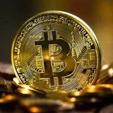 Monedas De Bitcoin Conmemorativas (oro, Plata Y Bronce)