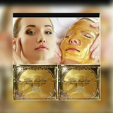 Mascarilla De Oro Colageno Revitalizante Anti Edad