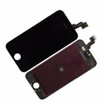 Pantalla Display Iphone 5c Original Negra