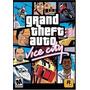 Grand Theft Auto Vice City Código Del Juego En Línea