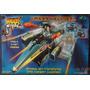 Max Steele Mx99 Heli-jet Del Año 2000 Nuevo En Caja !!