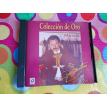 Joan Sebastian Mariachi Cd Coleccion De Oro Vol.5