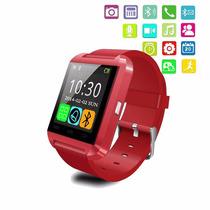 Smartwatch Bluetooth Reloj U8 Inteligente