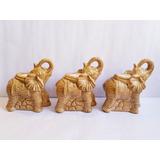 Elefantes Hindu De Ceramica Regalo Para Recuerdos