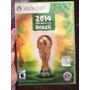 Fifa Word Cup 2014 Xbox 360 Nuevo
