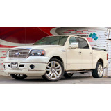 Ford Lobo 2008 Limited