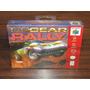 Top Gear Rally Nintendo 64 Nintendo Nuevo Y Sellado N64