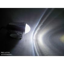 Faros Led (alta Potencia) Ideales Para Moto Auto Camioneta