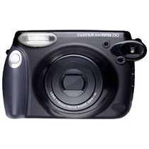 Fujifilm Instax 210 Instantáneo Amplia Cámara De Fotos